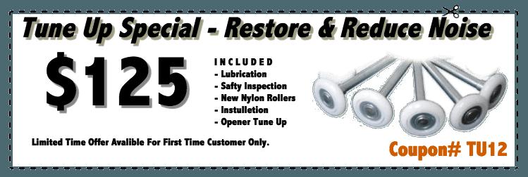 Scottsdale Garage Door Repair Service 480 331 3296