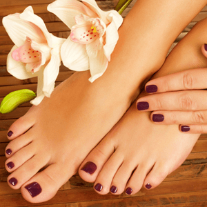 spa-level beauty treatments