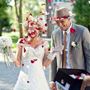 Bridal beauty treatments