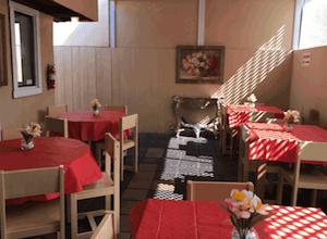 burrito, El Paso Cafe 94040