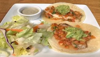 food places that deliver, fish tacos, el paso cafe, 94040