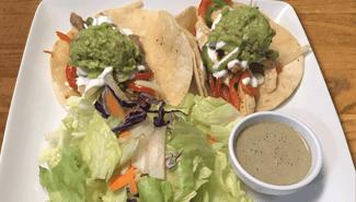 Restaurants That Deliver Fajita En Tacos El Paso Cafe Mountain View