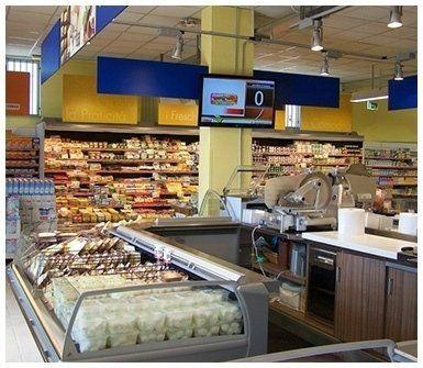 frigoriferi supermercati