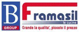 FRAMASIL- MOBLI BALDUCCI FRANCO - LOGO