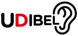 Udibel logo