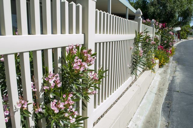Fencing Installation New Port Richey Fl All State