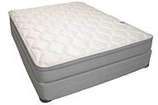 "Low Cost 11"" Personal Comfort A5 Bed Vs Sleep Number P5 Bed - SplitKing"