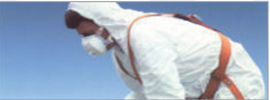 bonifica amianto, condizionamento, condotte dell' aria per impianti di condizionamento