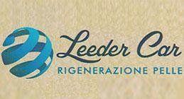 Leeder car rigenerazione pelle logo