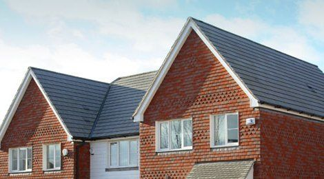 Benefit From Our Pitched Roof Installation In East London