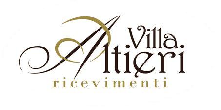 VIlla Altieri Ricevimenti logo