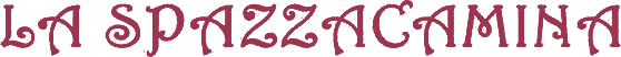 La spazzacamina_logo