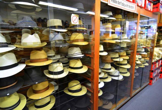 edd06cf572b Store Display - cowboy s hat in Albuquerque