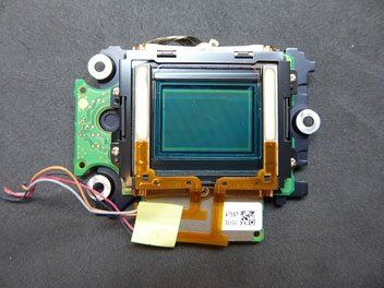 pulizia profonda sensori DX