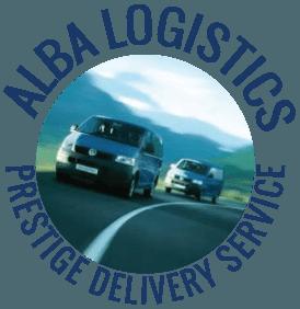 Alba Logistics company logo
