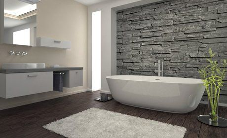 Perfect for bathroomsCost effective vinyl flooring in Pudsey. Cost Effective Bathroom Flooring. Home Design Ideas
