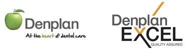 Denplan and Denplan Excel logos