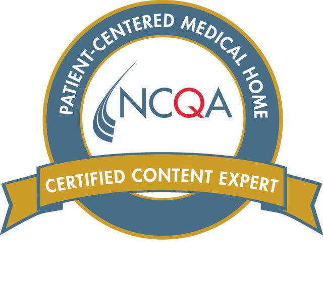 logo NCQA
