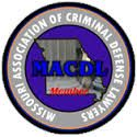 Missouri Association of Criminal Offence Lawyers logo