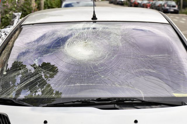 property damage charges in st charles