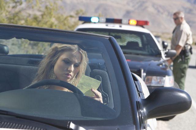 traffic ticket in missouri
