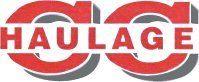 C.C. Haulage logo