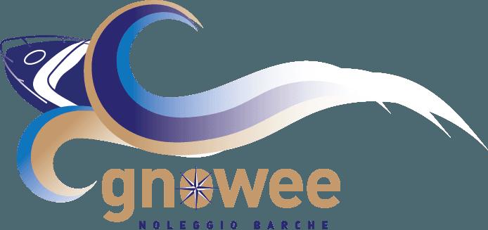 Gnowee Noleggio Barche - Logo