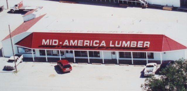 Mid-America Lumber - Store