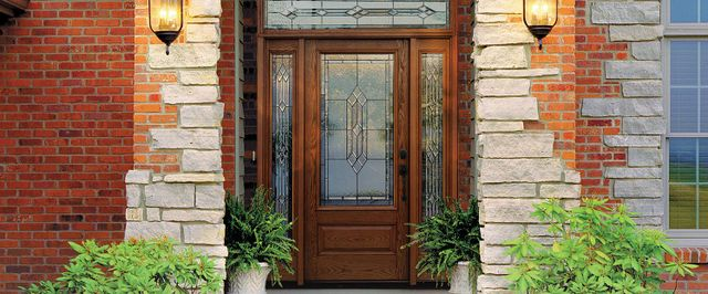 Exterior Doors, Windows & Skylights - Mid-America Lumber