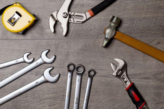 Mid-America Lumber - Tools