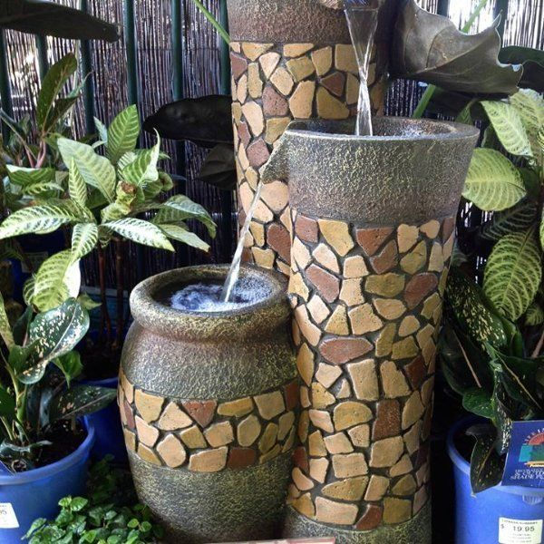 Water Feature Design, Redlands, QLD