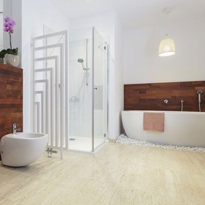 Professional Bathroom Fitters In Whitley Bay