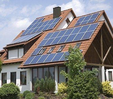 panneli fotovoltaici