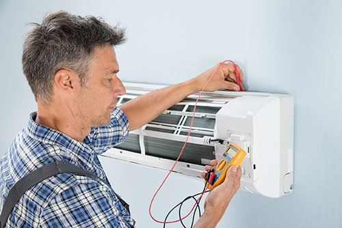 Keep Your AC Healthy with Regular Maintenance
