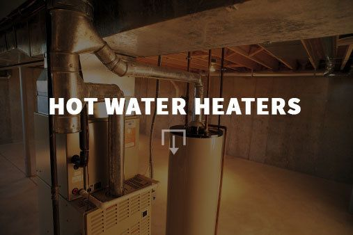 Oil Tank & Hot Water Heater Installation Suffolk County