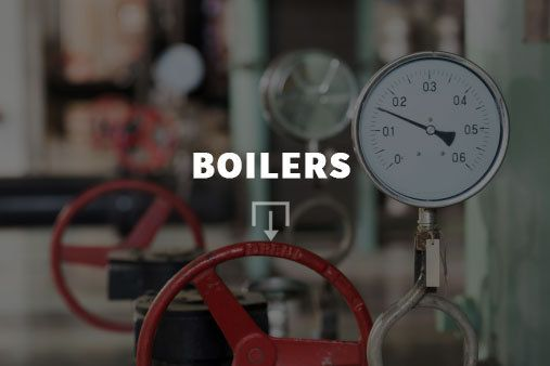 Boilers & Oil Tank Installation Suffolk County