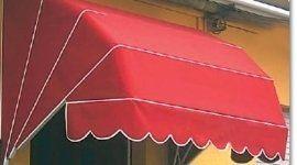 tenda cappottina, tende apribili per esterni, tende da sole colorate