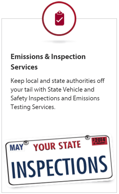 Jiffy Lube Safety And Emissions 2018 2019 New Car Reviews By