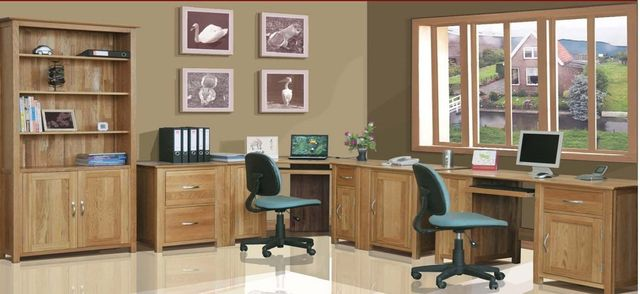 Branches Of Warrington Oak Pine And Painted Furniture