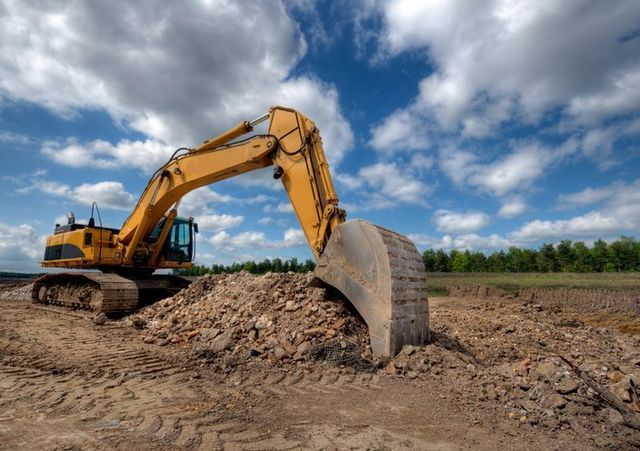 Excavation Contractor in Tallahassee FL