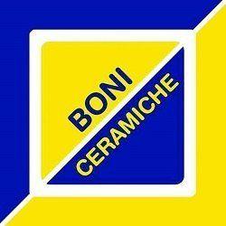 BONI CERAMICHE - LOGO