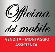 OFFICINA DEL MOBILE - LOGO