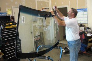 Glass Services   Bull's Eye Windshield Repair & Replacement   Chico