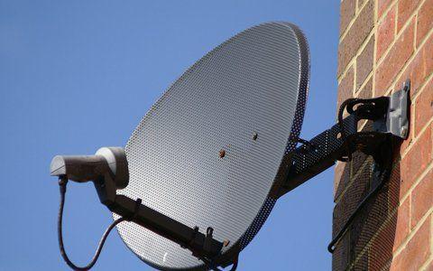 Freesat satellite installations