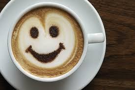 Coffee rota