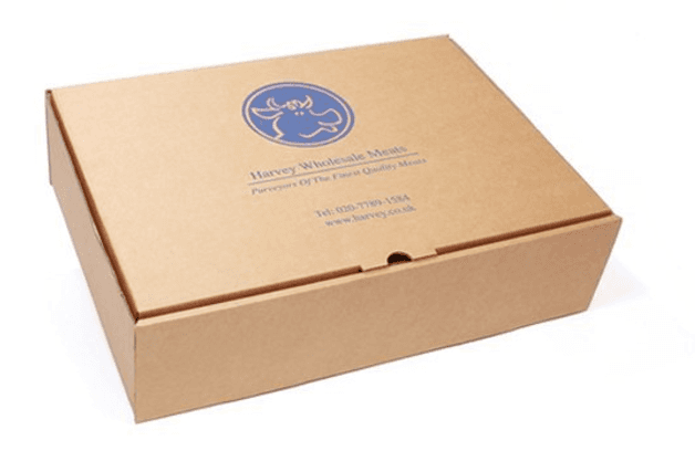 domestic boxes