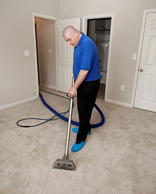 Carpet Cleaning Jamestown, NY & Erie, PA