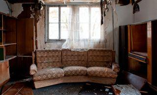 Fire Damage Repair Jamestown, NY & Erie, PA