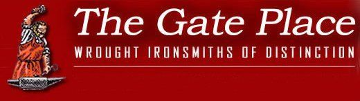 The Gate Place logo