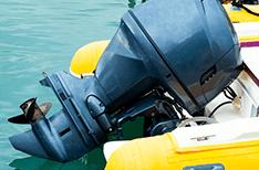 Manutenzione motori marini